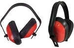 Commodity Code 25dB Gray Shooting Ear Muffs