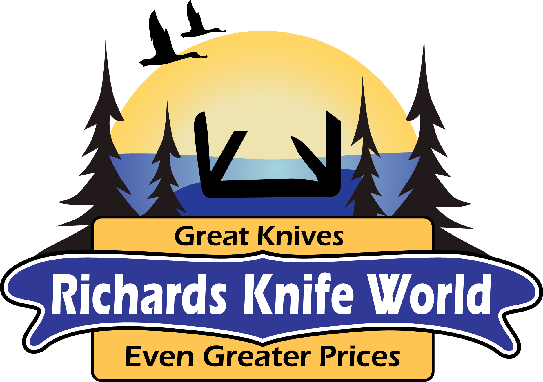 Richards Knife World