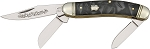 Rough Ryder Midnight Swirl Gentlemans Stockman Pocket Knife
