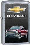 Zippo Chevrolet Truck Officially Licensed Lighter