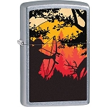 Zippo Bow Hunter Lighter